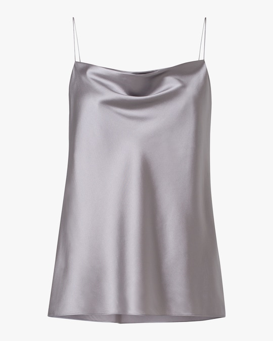Dorothee Schumacher Sense of Shine Tank 0