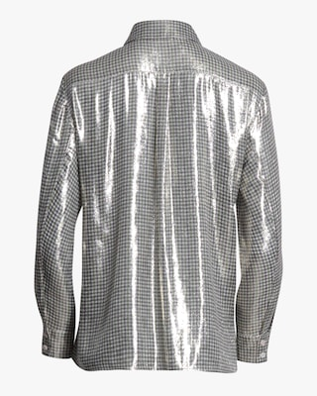 ALEXACHUNG Patch Pocket Shirt 2