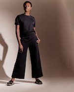 Sold Out NYC The Crop Culotte Sweatpants 3