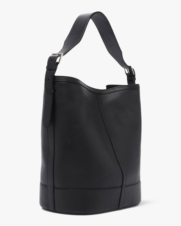 Hunting Season Leather Hobo Bag 2