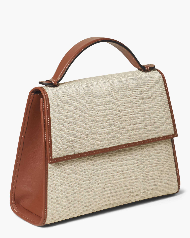 Hunting Season Medium Top-Handle Bag 1
