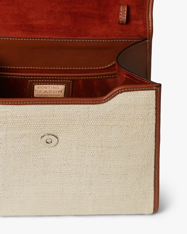 Hunting Season Medium Top-Handle Bag 2