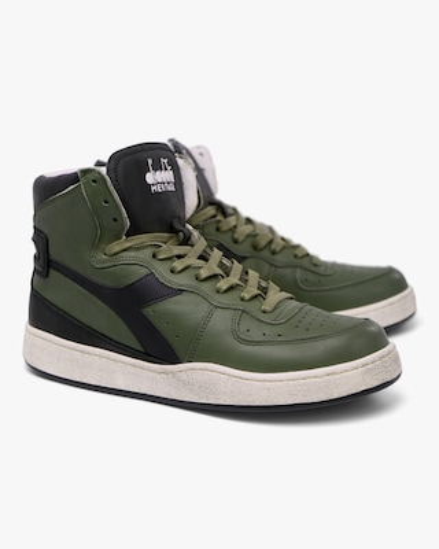 Diadora MI Basket High-Top Sneaker 2