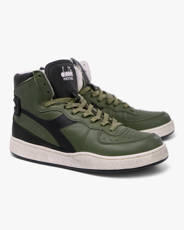 Diadora MI Basket High-Top Sneaker 1