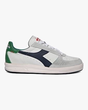 Diadora B. Elite Leather Dirty Sneaker 2