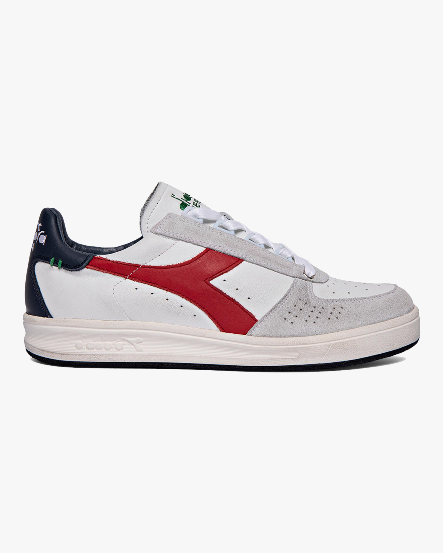 Diadora B. Elite Leather Dirty Sneaker 2