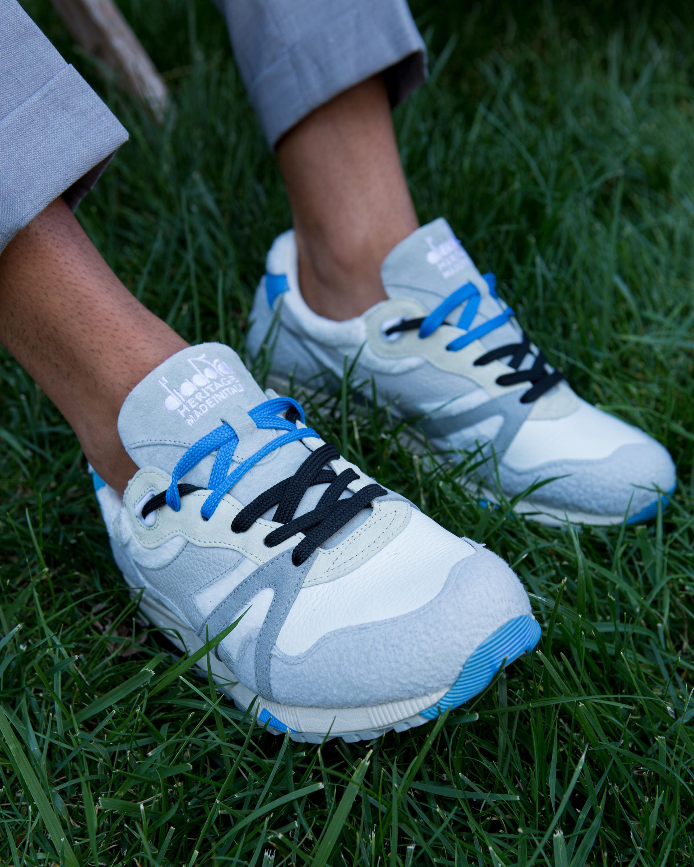Diadora Orso Polare Sneaker 2