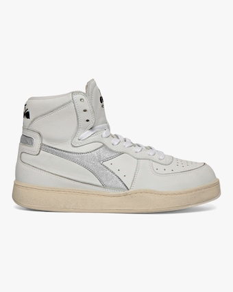 Diadora MI Basket High-Top Sneaker 2