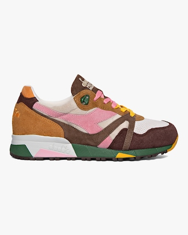 Diadora Leon Sneaker 1