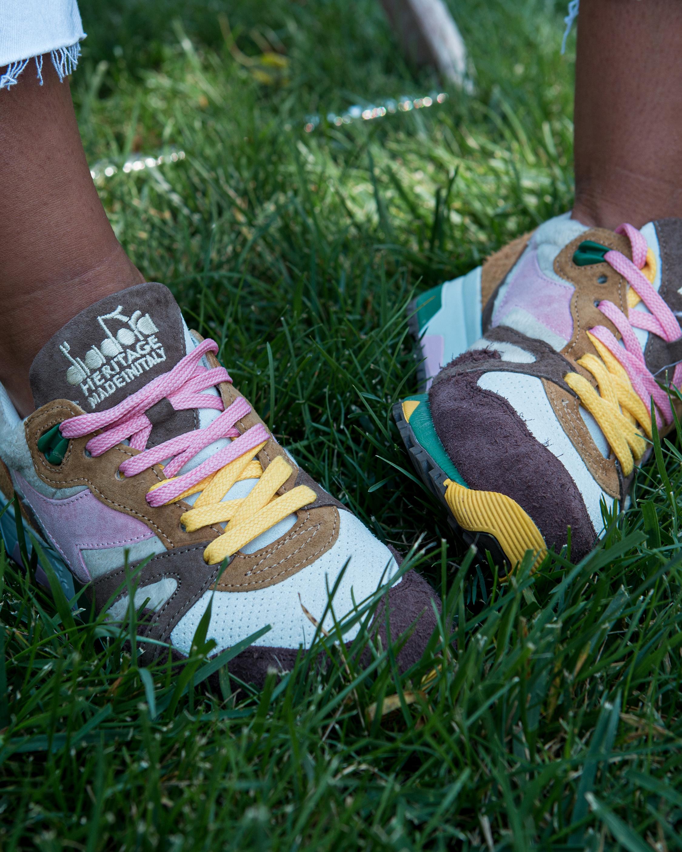 Diadora Leon Sneaker 2