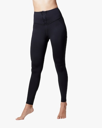 Michi Nero Leggings 1