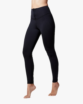 Michi Nero Leggings 2
