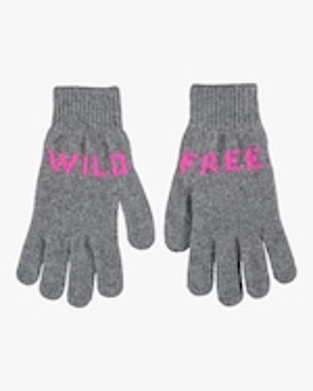 Quinton Chadwick Wild & Free Gloves 0