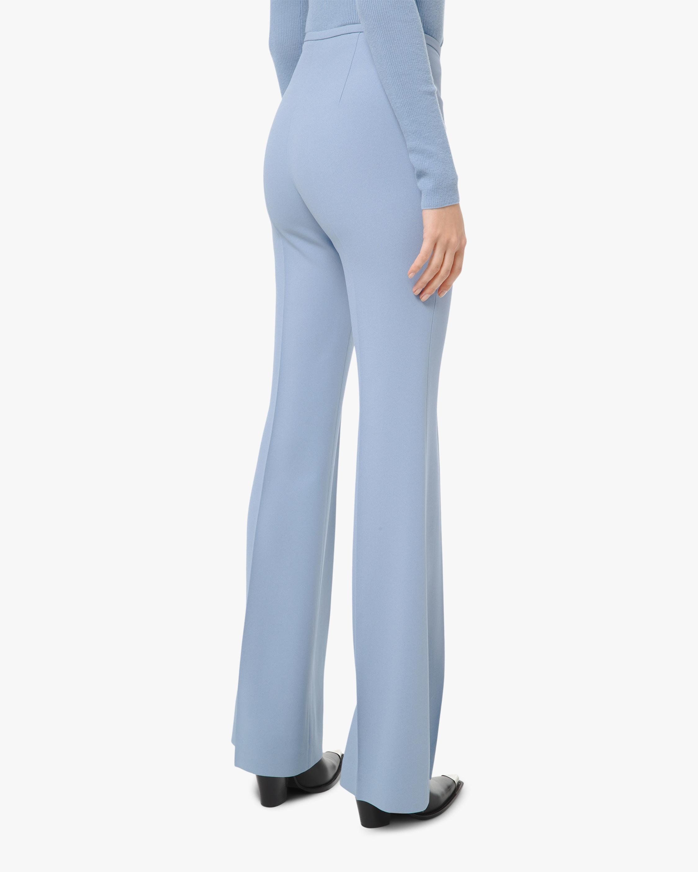 Michael Kors Collection Crepe Flare Pants 1