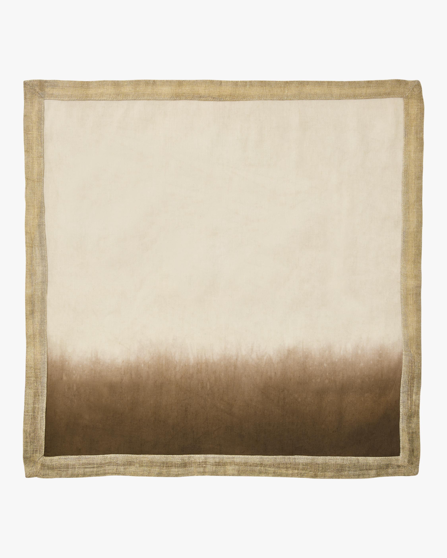 Kim Seybert Dip Dye Napkin - Set of 4 2