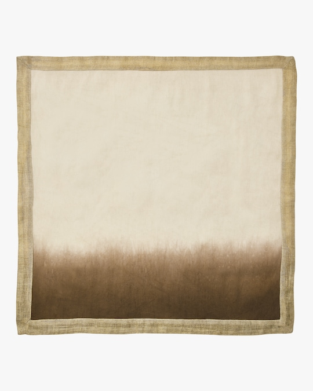 Kim Seybert Dip Dye Napkin - Set of 4 1