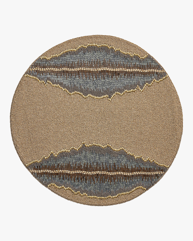 Kim Seybert Bali Placemat - Set of 2 1