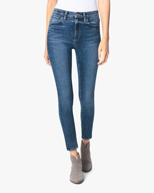 Joe's Jeans The Charlie Ankle Jeans 1