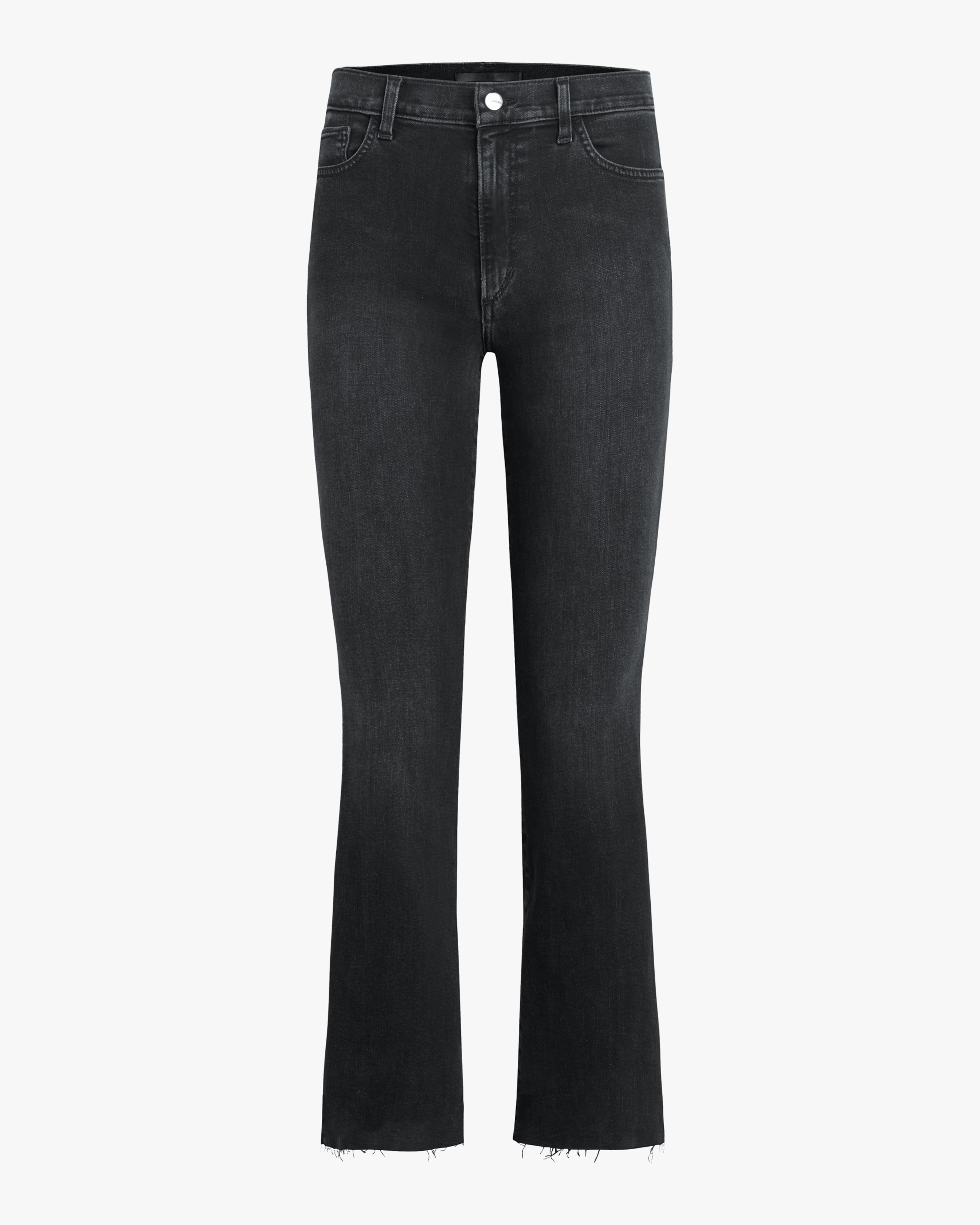 Joe's Jeans THE CALLIE CROPPED BOOTCUT JEANS