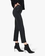 Joe's Jeans The Callie Cropped Bootcut Jeans 2