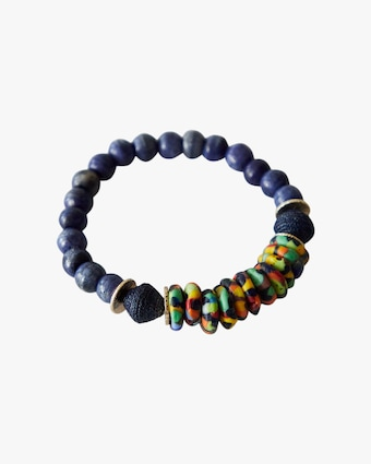 Akola Journey Beaded Stretch Bracelet 2
