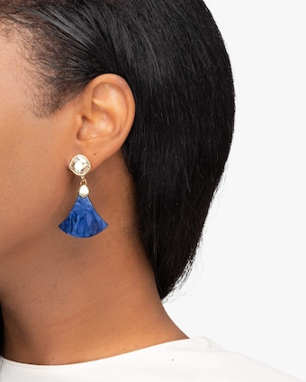 Akola Elizabeth Statement Earrings 2