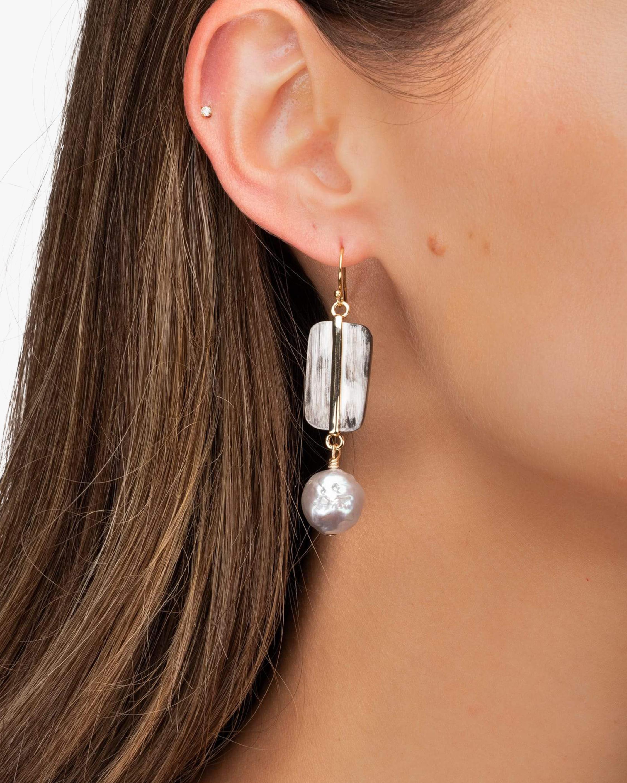 Akola Penelope Drop Earrings 1