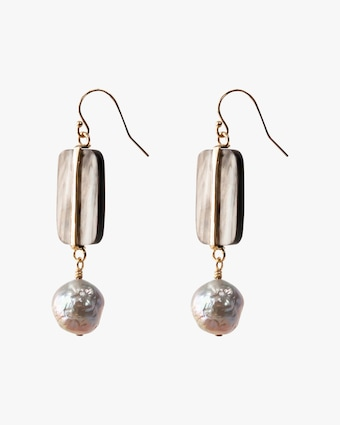 Akola Penelope Drop Earrings 1