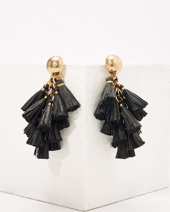Akola Harper Statement Earrings 1