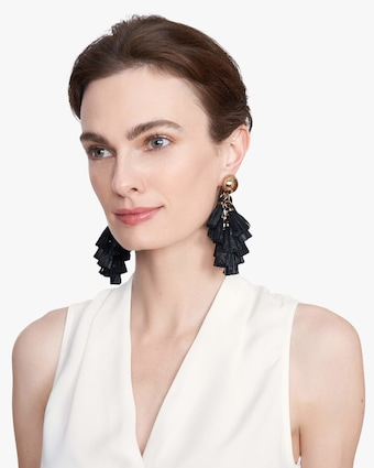 Akola Harper Statement Earrings 2