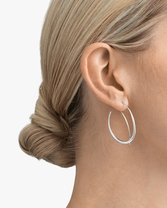 Georg Jensen Jewelry Offpsring 433B Earrings 2