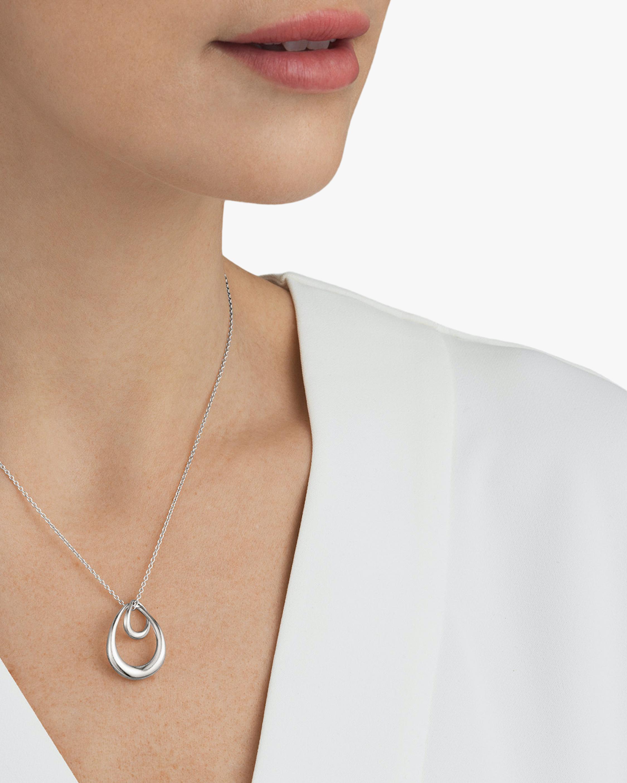 Georg Jensen Jewelry Offspring 433B Pendant Necklace 2
