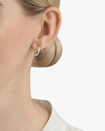 Georg Jensen Jewelry Mercy 634A Earrings 2