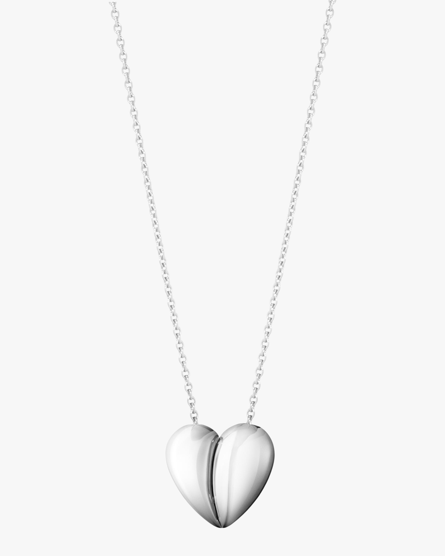Heart 683 Pendant Necklace