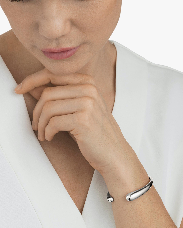Georg Jensen Jewelry Mercy 634A Cuff 2