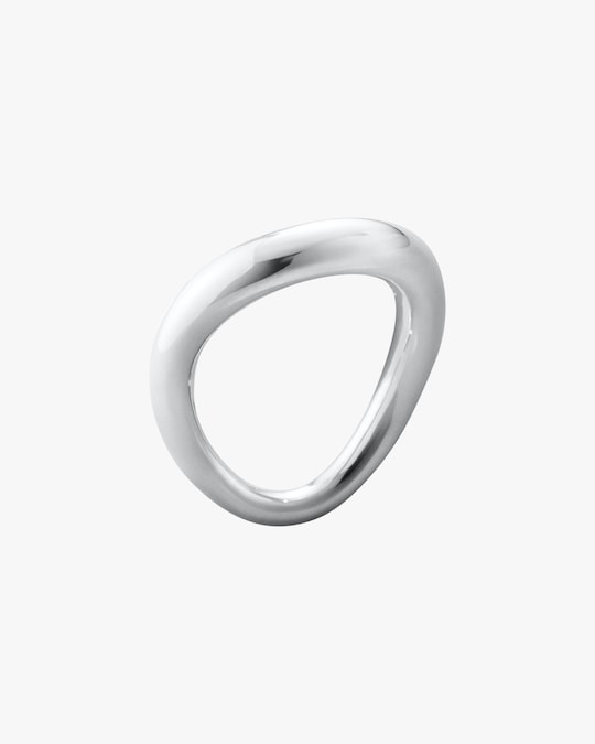 Georg Jensen Jewelry Offpsring 433 Ring 0