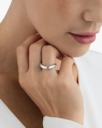 Georg Jensen Jewelry Offpsring 433 Ring 1