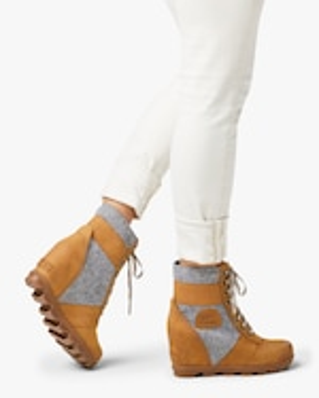 Sorel Lexie Wedge Boot 1