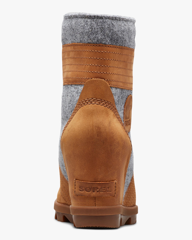 Sorel Lexie Wedge Boot 4
