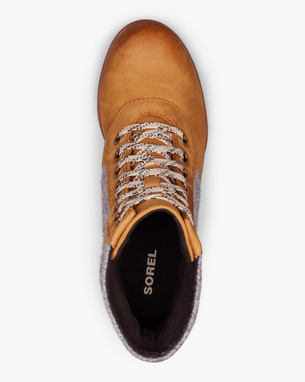 Sorel Lexie Wedge Boot 5