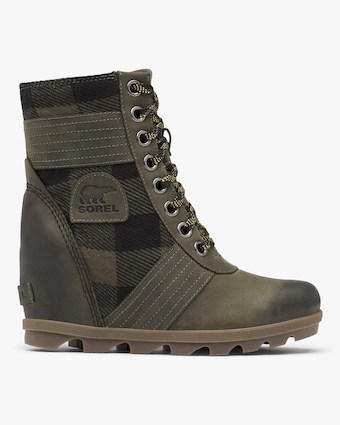 Sorel Lexie Wedge Boot 1