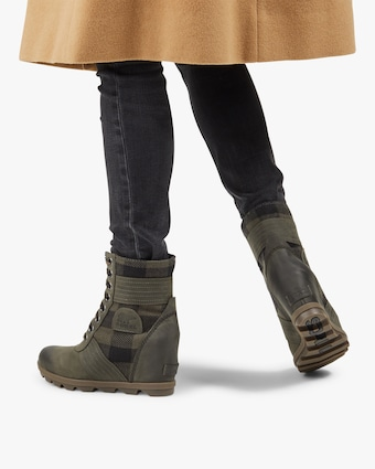 Sorel Lexie Wedge Boot 2