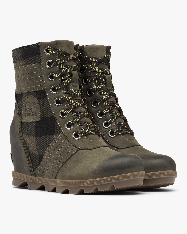 Sorel Lexie Wedge Boot 2