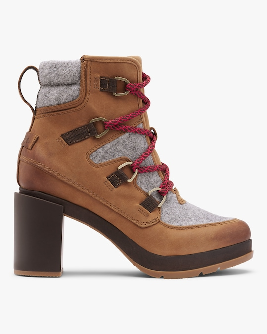 Sorel Blake Lace-Up Boot 0