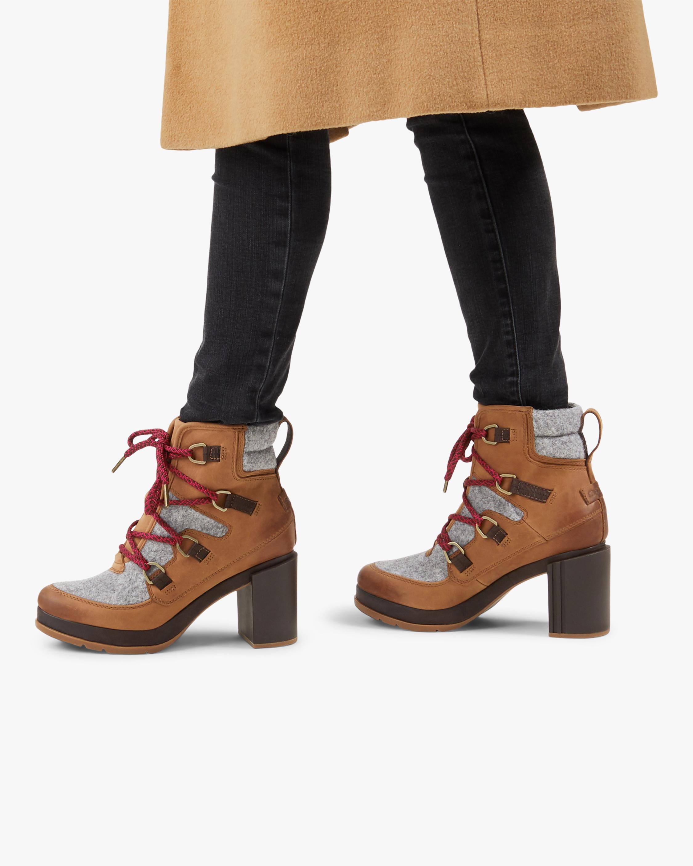 Sorel Blake Lace-Up Boot 2
