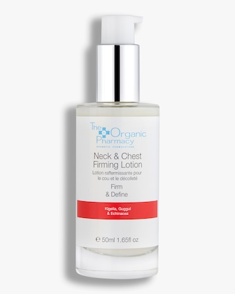 The Organic Pharmacy Neck & Chest Firming Lotion 1