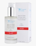 The Organic Pharmacy Neck & Chest Firming Lotion 2