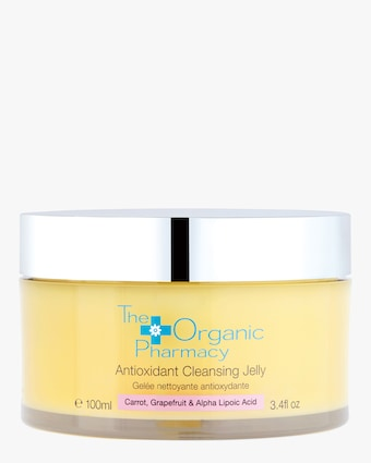 The Organic Pharmacy Antioxidant Cleansing Jelly 100ml 1