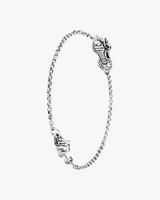 John Hardy Legends Naga Diamond Pavé Bracelet 2