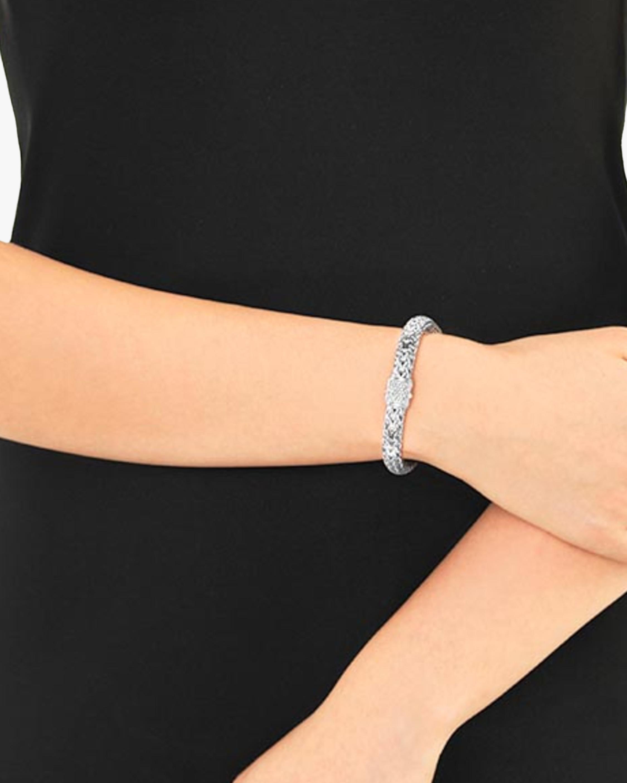 John Hardy Classic Chain Diamond Pavé Medium Bracelet 2